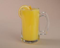 برتقال خلاط