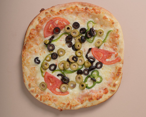 بيتزا مرتديلا