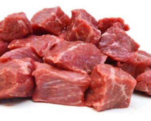 أوصال لحم